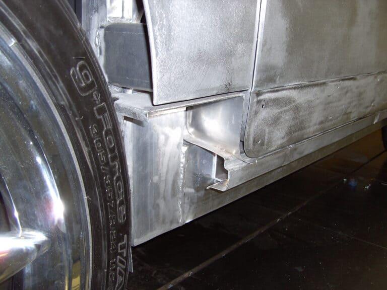 coachbuilding spyker