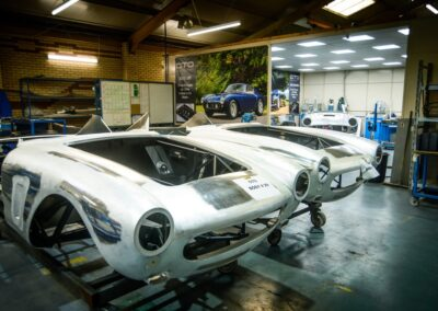 coventry metalworks GTO