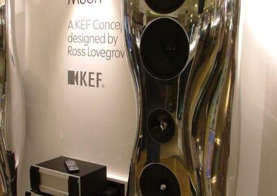 custom made furniture keff muon