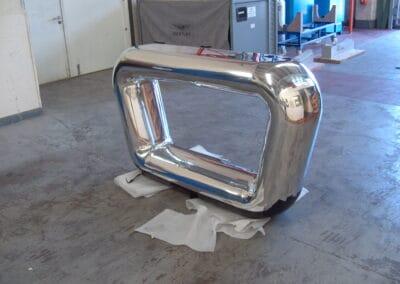 custom made furniture mb console